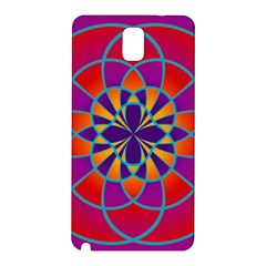 Mandala Samsung Galaxy Note 3 N9005 Hardshell Back Case