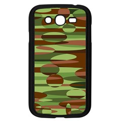 Green and Brown Spheres by Khoncepts.com Samsung Galaxy Grand DUOS I9082 Case (Black)