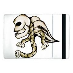 Angel Skull Samsung Galaxy Tab Pro 10.1  Flip Case