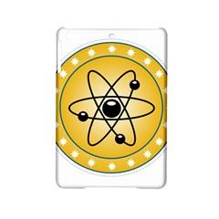 Atom Symbol Apple iPad Mini 2 Hardshell Case