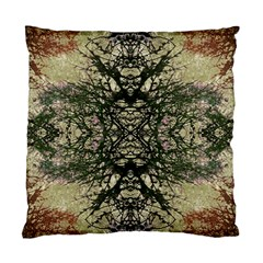 Winter Colors Collage Cushion Case (two Sided)