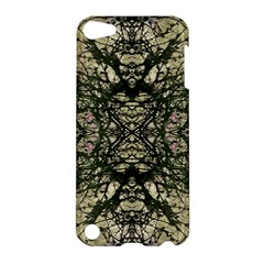 Winter Colors Collage Apple Ipod Touch 5 Hardshell Case