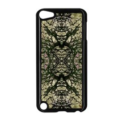 Winter Colors Collage Apple iPod Touch 5 Case (Black)