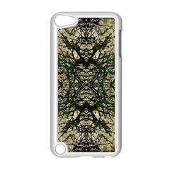 Winter Colors Collage Apple iPod Touch 5 Case (White)