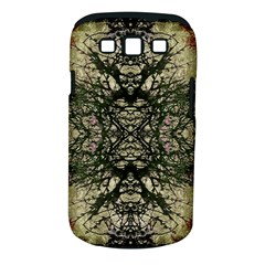 Winter Colors Collage Samsung Galaxy S III Classic Hardshell Case (PC+Silicone)
