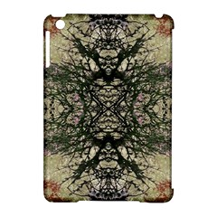 Winter Colors Collage Apple iPad Mini Hardshell Case (Compatible with Smart Cover)