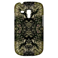 Winter Colors Collage Samsung Galaxy S3 Mini I8190 Hardshell Case