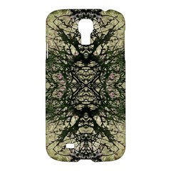 Winter Colors Collage Samsung Galaxy S4 I9500/i9505 Hardshell Case