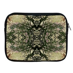 Winter Colors Collage Apple Ipad Zippered Sleeve