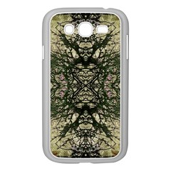 Winter Colors Collage Samsung Galaxy Grand DUOS I9082 Case (White)