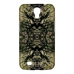Winter Colors Collage Samsung Galaxy Mega 6 3  I9200 Hardshell Case