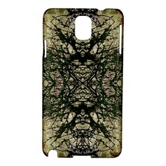 Winter Colors Collage Samsung Galaxy Note 3 N9005 Hardshell Case