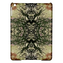 Winter Colors Collage Apple Ipad Air Hardshell Case