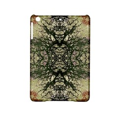 Winter Colors Collage Apple iPad Mini 2 Hardshell Case