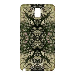 Winter Colors Collage Samsung Galaxy Note 3 N9005 Hardshell Back Case