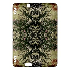 Winter Colors Collage Kindle Fire HDX 7  Hardshell Case