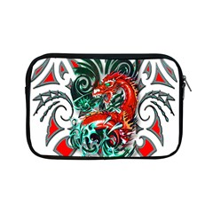 Tribal Dragon Apple Ipad Mini Zippered Sleeve