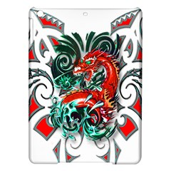 Tribal Dragon Apple Ipad Air Hardshell Case