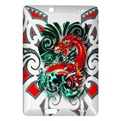 Tribal Dragon Kindle Fire HD 7  (2nd Gen) Hardshell Case