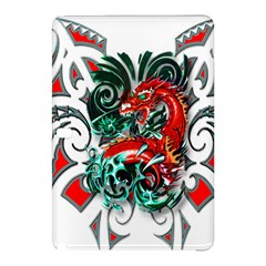 Tribal Dragon Samsung Galaxy Tab Pro 10.1 Hardshell Case