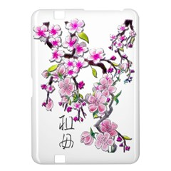 Cherry Bloom Spring Kindle Fire HD 8.9  Hardshell Case