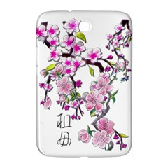 Cherry Bloom Spring Samsung Galaxy Note 8.0 N5100 Hardshell Case