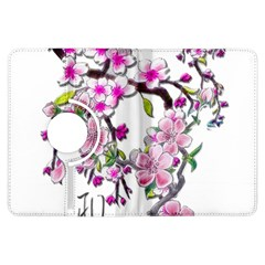 Cherry Bloom Spring Kindle Fire Hdx 7  Flip 360 Case