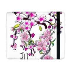 Cherry Bloom Spring Samsung Galaxy Tab Pro 8.4  Flip Case