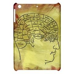 Brain Map Apple iPad Mini Hardshell Case