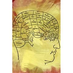 Brain Map Notebook