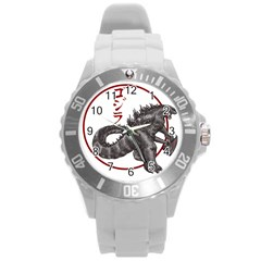 Gojired1 Plastic Sport Watch (Large)