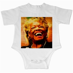 Angelou Infant Bodysuit