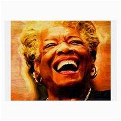 Angelou Glasses Cloth (Large)