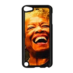 Angelou Apple iPod Touch 5 Case (Black)