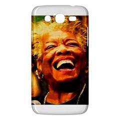 Angelou Samsung Galaxy Mega 5.8 I9152 Hardshell Case