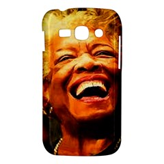 Angelou Samsung Galaxy Ace 3 S7272 Hardshell Case