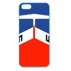 Donohue Racing Apple Seamless Iphone 5 Case (color)
