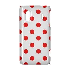 King of the Mountain HTC Evo Design 4G/ Hero S Hardshell Case
