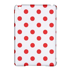 King of the Mountain Apple iPad Mini Hardshell Case (Compatible with Smart Cover)