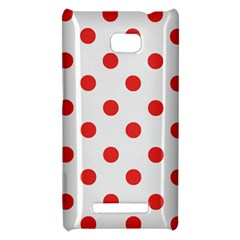 King of the Mountain HTC 8X Hardshell Case