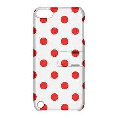 King Of The Mountain Apple Ipod Touch 5 Hardshell Case With Stand