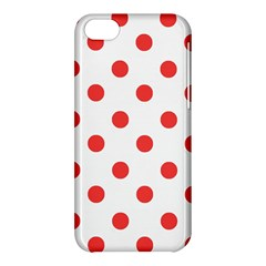 King of the Mountain Apple iPhone 5C Hardshell Case