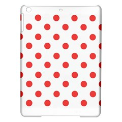 King of the Mountain Apple iPad Air Hardshell Case