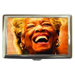 Angelou Cigarette Money Case