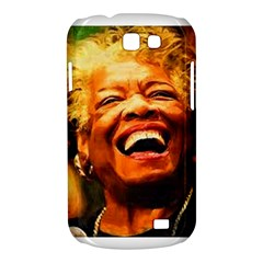 Angelou Samsung Galaxy Express I8730 Hardshell Case