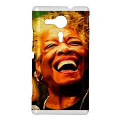 Angelou Sony Xperia SP M35H Hardshell Case