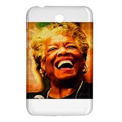 Angelou Samsung Galaxy Tab 3 (7 ) P3200 Hardshell Case