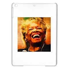 Angelou Apple iPad Air Hardshell Case
