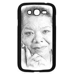 Maya  Samsung Galaxy Grand DUOS I9082 Case (Black)