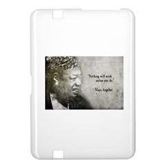 Maya Angelou Kindle Fire HD 8.9  Hardshell Case